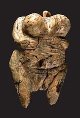 älteste Statuette der Welt
