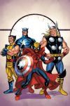 MARVEL ADVENTURES AVENGERS #39