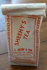 Sheehy's Tea