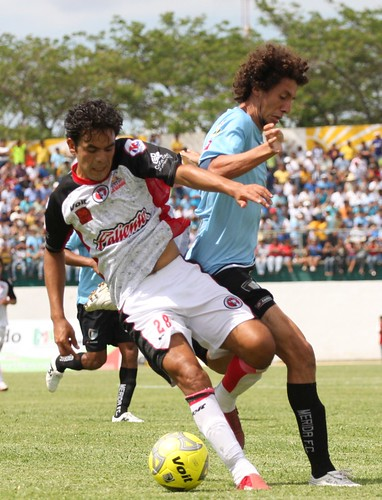 M�rida vs Xoloitzcuintles3