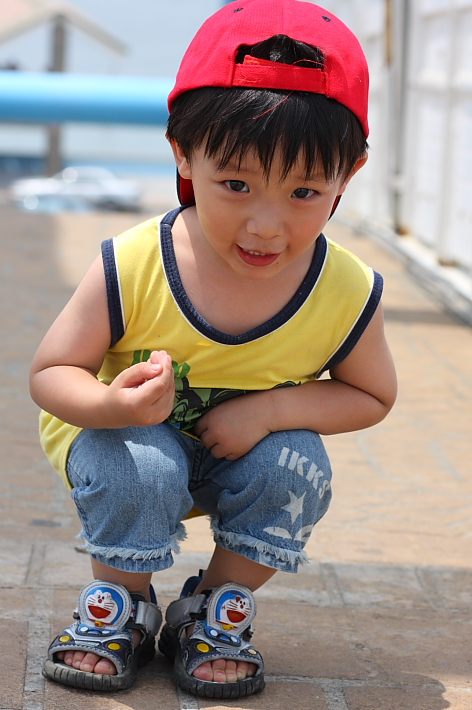 永安漁港(觀海橋)027