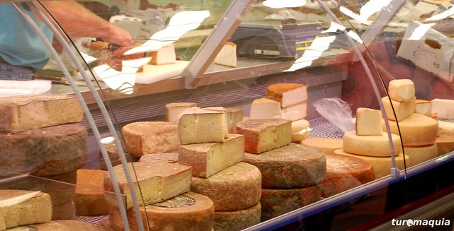 Mercado Agricola San Mateo