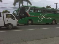 Farinas Trans 3 - Maria - KingLong HD - XMQ6129Y (leszee) Tags: 3 bus nissan diesel maria hd trans sanfernando launion ud kinglong farinas nissandiesel farinastrans kinglongxmq6129y xmq6129y