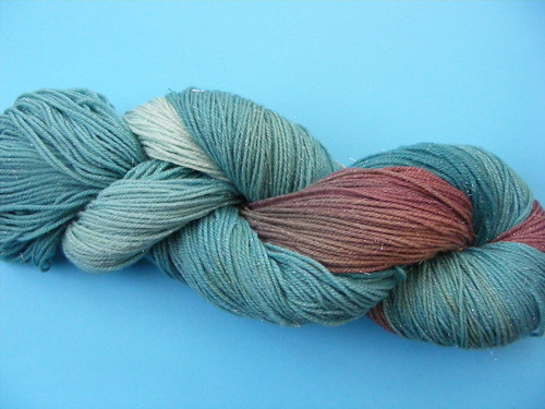 Sparkle Sock Yarn