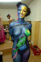 JTS_5809_body_painting (Thundershead) Tags: makeup bodypainting fx sutton maquillaje maquillatge cazcarra