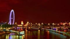 """""""HEAVEN""""  .. LONDON...              """"สวรรค์ลอนดอน"""""""