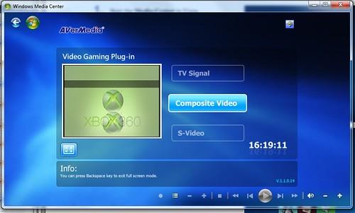 xBox 360 gameplay video įrašymas: record x360