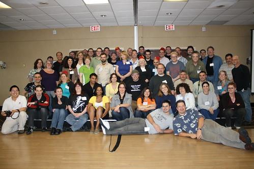 PAB09 Group Photo