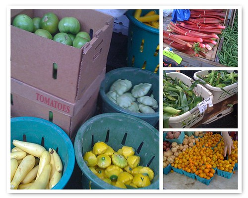 del ray farmers market alexandria va