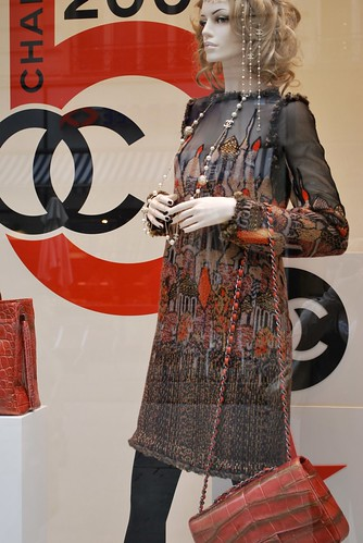 Chanel, Vienna 2009