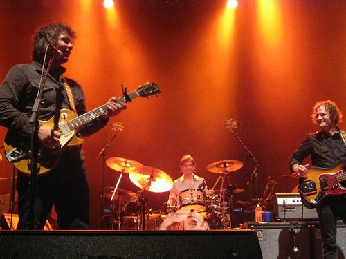 Wilco, the Wiltern, 6-22-09