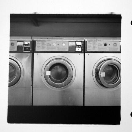 College Park Laundromat