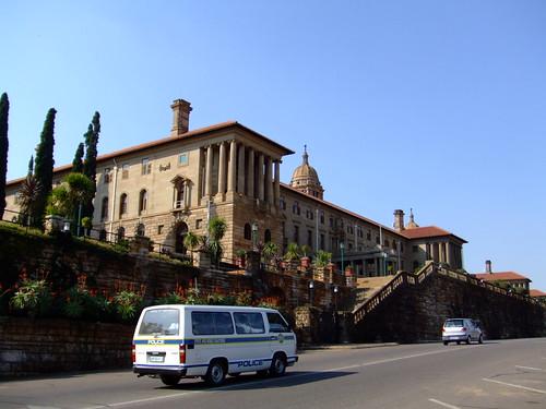 Pretoria-Sudafrica