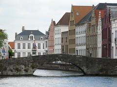 Belgica - Bruges (screamyell) Tags: bruges belgica damme europa2009