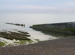 Groyne (jooliargh) Tags: sea beach groyne july2009holiday