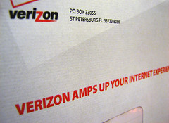 Verizon: I doubt it