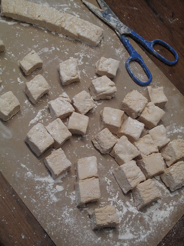 Homemade Espresso Marshmallows