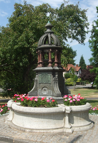 fountain-maidenhead