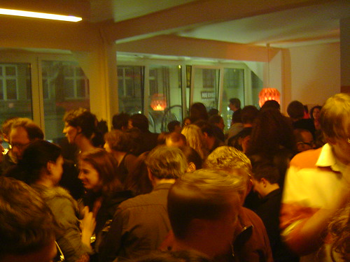 Instant Lounge Party. Mai 2004 --- instant-lounge02022
