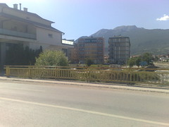 Peja City (Pejani) Tags: city kosova peja