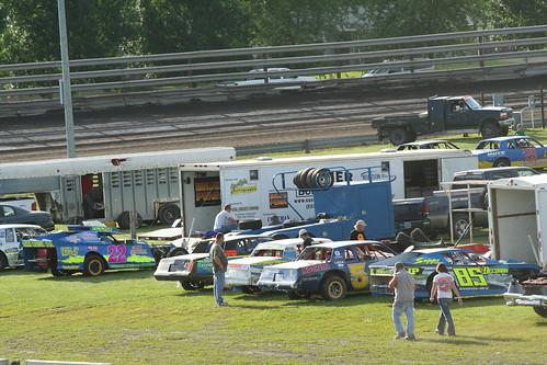 Southern Iowa Speedway Oskaloosa, Iowa