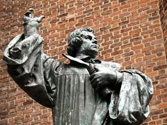 HANNOVER - Martin Lutero