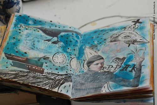Art book, 20