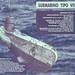 Operacion Ursula;Submarino Español Hundido por los Nazis.