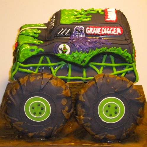 Grave Digger