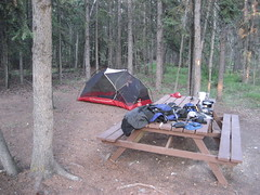 Carcross Camp