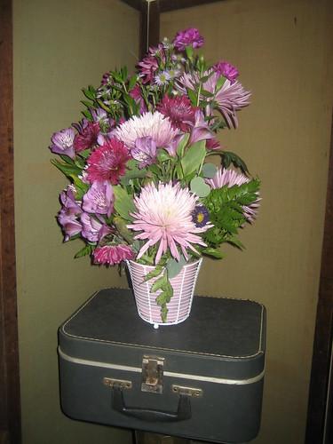 Love David's Flowers!