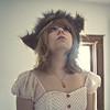 (yyellowbird) Tags: ohio house abandoned girl hat square beast cari