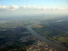 Schelde (elbisreverri) Tags: river geotagged belgium belgie aerial antwerp schelde antwerpen hoboken kruibeke scheldt bazel hemiksem geo:lat=5115394 geo:lon=4329472