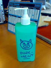 Oinkment ;)