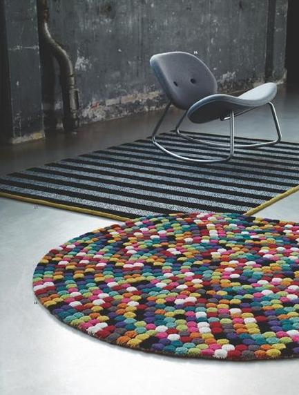 bo concept rugs 2010