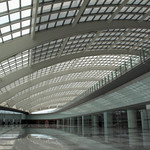 Beijing Capital International Airport, Terminal 3