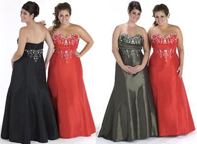 vestidos de festa para gordinha