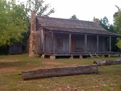 Oconee Heritage Cabin