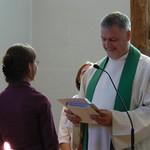 Einführung Gemeindepädagogin Regina Schippers