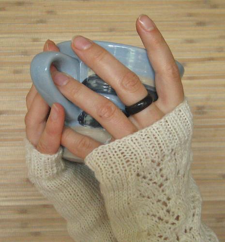 Whiterose wristlets