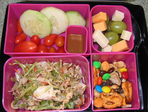 Bento Lunch 9/15/09