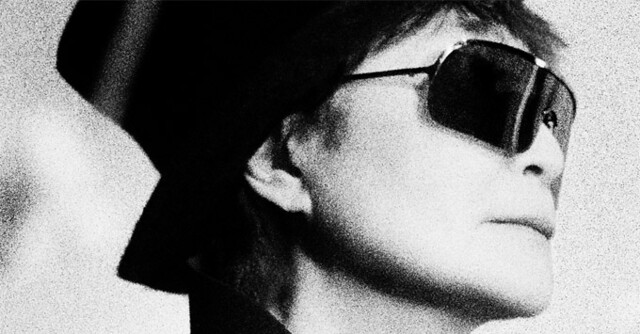 Yoko Ono interview for www.ClashMusic.com