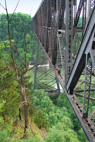 High Bridge, Kentucky