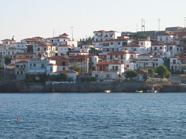 Βόρειο Αιγαίο - Λέσβος - Δήμος Ερεσού- Αντίσσης Σίγρι14