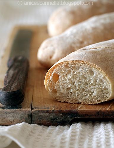 un pane facile