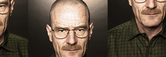 bryan cranston breaking bad walter white
