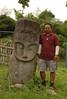 Langke Bulawa (Incito.Vacations - Ng Sebastian) Tags: indonesia sulawesi megalith celebes bada ancientstatues badavalley lembahbada patungpurba megalithcultures langkebulawa