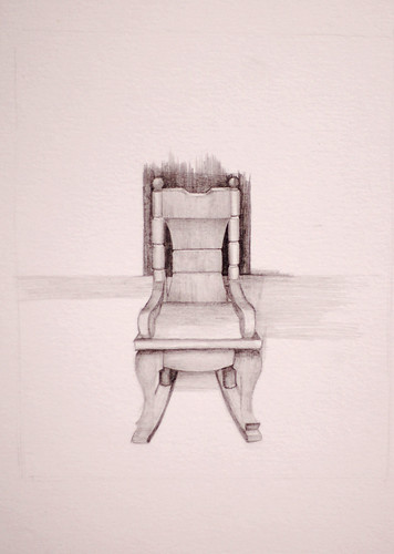 001 - rocking chair