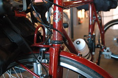 manifest bikes 2009