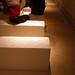 Design East 00 - Anonymous Design: Bench from styrofoam